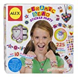 Alex Toys - Ceramic Bead Sticker Party