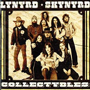 Skynyrd Collectybles [2 CD]