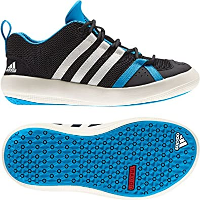 adidas Outdoor Boat Lace Kids Water Shoe by adidas