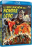 The Curse of the Werewolf [ Blu-Ray, Reg.A/B/C Import - Spain ]