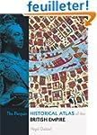 The Penguin Historical Atlas of the B...