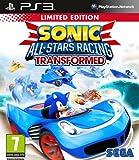 Sonic & All Stars Racing Transformed: Limited Edition  [Importación inglesa]