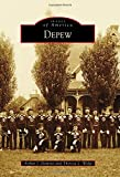 img - for Depew (Images of America) book / textbook / text book