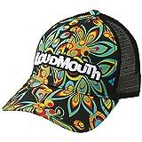 (ラウドマウス)Loudmouth キャップ 726105 020 シャガデリックブラック F