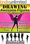 Drawing Awesome Figures for Beginners...