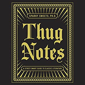 Thug Notes Audiobook