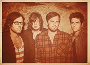 Bilder von Kings of Leon
