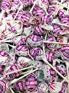 Blow Pops Grape  40 Pieces