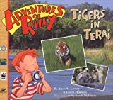 Adventures of Riley--Tigers in Terai