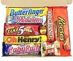 Heavenly Sweets Amerikanischer Schoko...