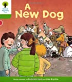 Roderick Hunt Oxford Reading Tree: Level 2: Stories: A New Dog