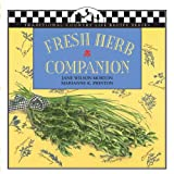 img - for FRESH HERB COMPANION (Traditional Country Life Recipe S) book / textbook / text book