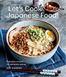 img - for Let's Cook Japanese Food!: Everyday Recipes for Authentic Dishes book / textbook / text book