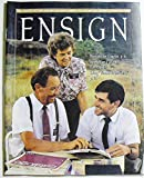 img - for Ensign Magazine, Volume 20 Number 2, February 1990 book / textbook / text book