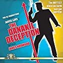 The Danakil Deception Audiobook by James Hopwood Narrated by Julian Hankins