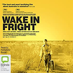 Wake in Fright Audiobook