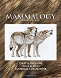 Mammalogy, Fifth Edition [Paperback] [2010] 5 Ed. Terry A. Vaughan, James M. Ryan, Nicholas J. Czaplewski