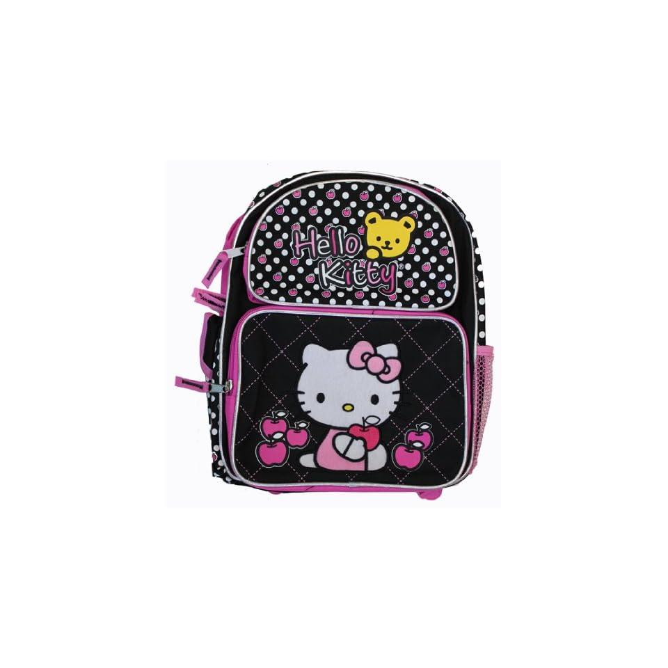 Small Hello Kitty Backpack   Sanrio Hello Kitty School Bag Small