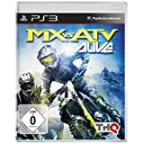 "MX vs. ATV Alivevon ""THQ Entertainment GmbH"""
