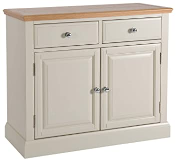 Kensington Painted Oak Small Sideboard