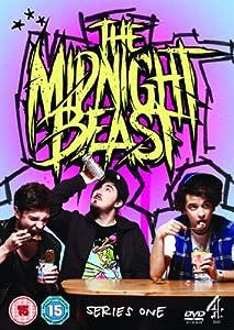 The Midnight Beast [DVD]