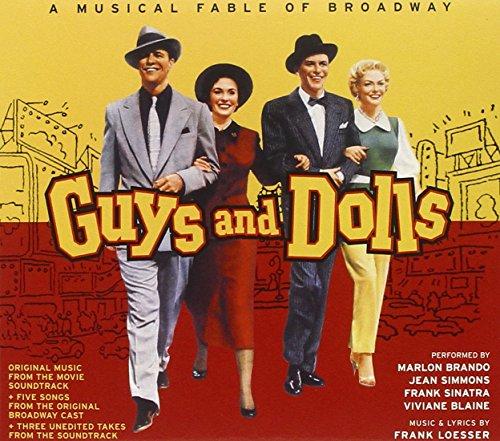 Guys & Dolls - Guys & Dolls