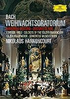 Nikolaus Harnoncourt : Bach - L'Oratorio De Noel