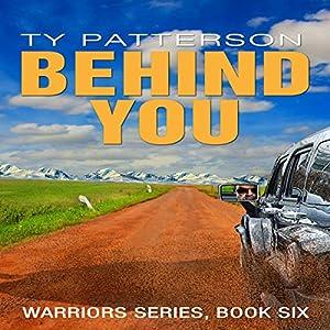 Behind You Audiobook