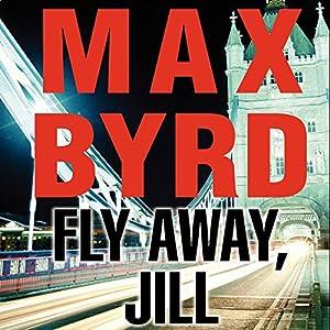 Fly Away, Jill Audiobook