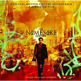The Namesake / OST