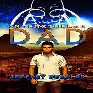Interstellar Dad Audiobook