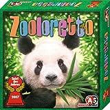 ズーロレット 日本語ルール付属 (Zooloretto)