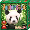 Abacusspiele 03071 Zooloretto, Spiel des Jahres 2007