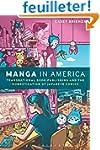 Manga in America: Transnational Book...