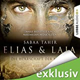 Elias & Laia: Die Herrschaft der Masken