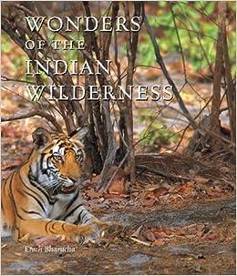 Wonders of the Indian Wilderness price comparison at Flipkart, Amazon, Crossword, Uread, Bookadda, Landmark, Homeshop18
