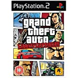 Grand Theft Auto: Liberty City Stories (PS2)by Take 2 Interactive