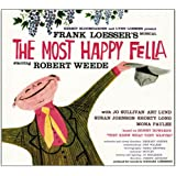 Most Happy Fella