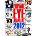 Private Eye Annual 2012 (Annuals)