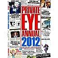 Private Eye Annual 2012 (Annuals)