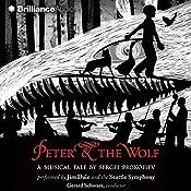 Peter and the Wolf | [Sergei Prokofiev]