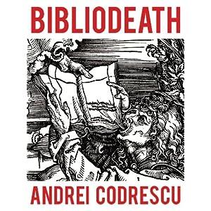 Bibliodeath cover