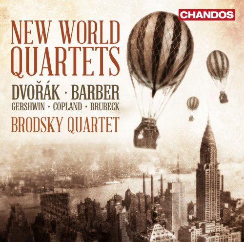 new-world-quartets