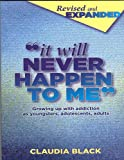 It Will Never Happen to Me (0910223009) by Claudia Black
