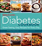 img - for Betty Crocker Diabetes Cookbook: Great-tasting, Easy Recipes for Every Day book / textbook / text book