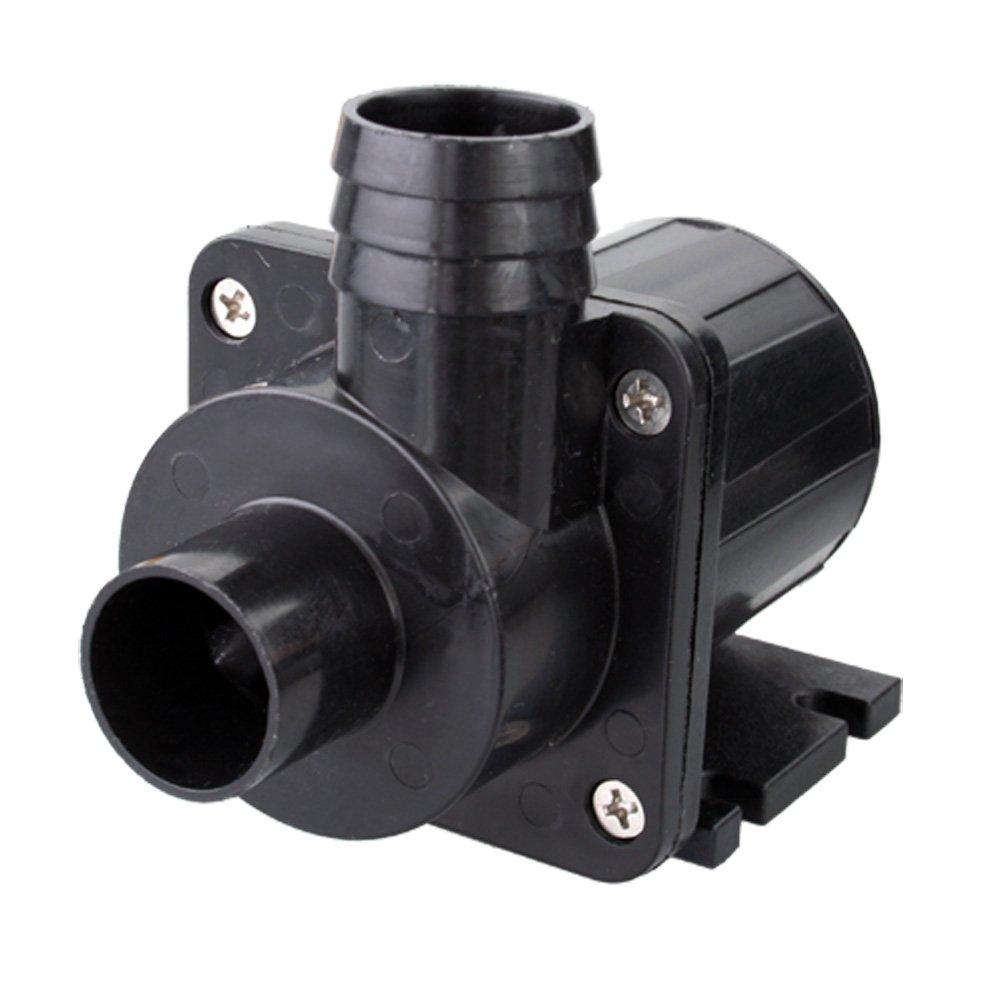 Smarstar Ölpumpe Pumpe DC501240S Wasserpumpe Gartenpumpe Ölpumpe Brushless Aquarienpumpe zentrifugale versenkbare DC 12V 568GPH 13ft  GartenKundenbewertung und Beschreibung