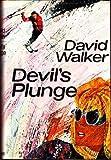 Devil's Plunge (0002211661) by Walker, David