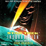 Star Trek Insurrection Original Soundtrack