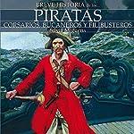 Breve historia de los piratas | Silvia Miguens