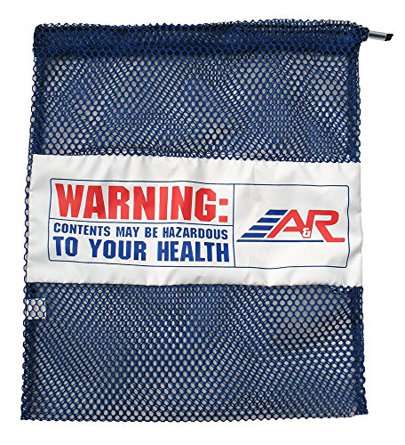 A&R Sports Laundry Bag